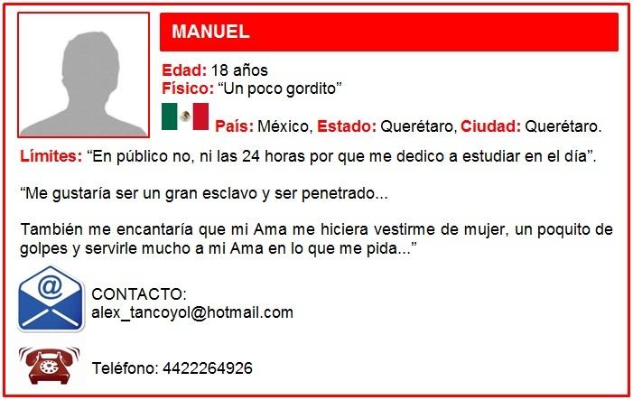 SUMISO MANUEL